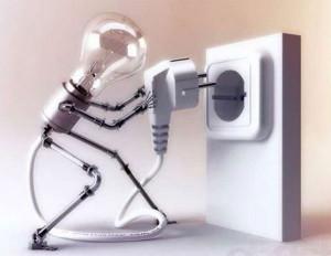 Проект сетей электроснабжения
